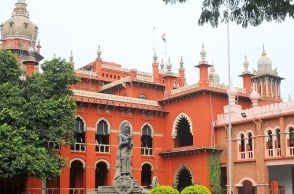 Madras HC grants relief to Stalin