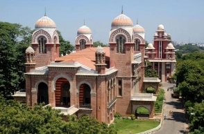 Madras Univ adds 20% arts and science seats
