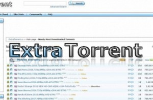 Major torrent site ExtraTorrent has shut down
