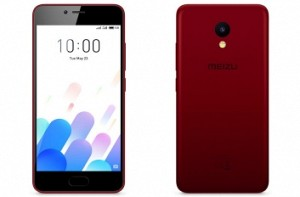 Meizu launches M5c with Android Marshmallow, 16GB storage
