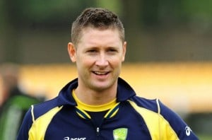 Michael Clarke picks Kohli as first batsman in his world XI