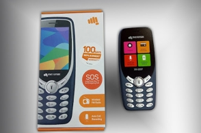 Micromax launches clone of Nokia 3310