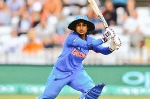 Mithali Raj secures second spot in ICC Batswomen Rankings
