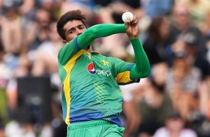 Mohammad Amir to return ahead of Champions Trophy final