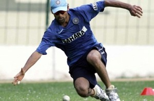 Mohammad Kaif interested in becoming India's fielding coach
