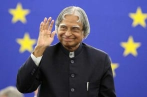 Museum dedicated to APJ Abdul Kalam to open in Kerala