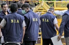 NIA raids residence of separatist leaders