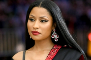 Nicki Minaj has been sending money to Indian village for 2 years