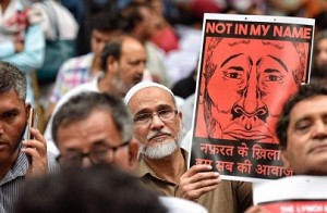 'Not In My Name' protests launched against lynchings