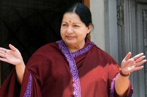 Nothing wrong in installing Jayalalithaa's portrait: Minister