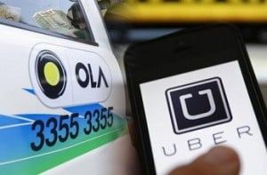 Ola, Uber set up kiosks at CMRL stations in Chennai