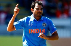 Our attack is one of the best in the world: Mohammed Shami