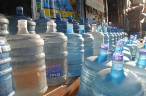 Packaged drinking water union withdraws strike