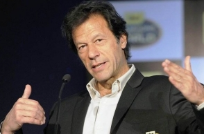 Pakistan should use chance to avenge India: Imran Khan