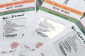 Pakistanis purchased Aadhaar card for Rs. 100