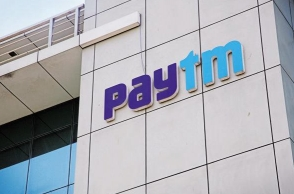 Paytm launches payments bank