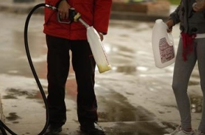 Petrol home delivery being considered: Oil Ministry
