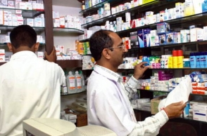 Pharmacies to remain shut down for a day