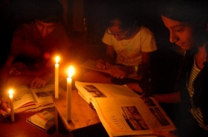 Power cuts will be informed through SMS: Delhi govt