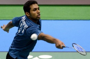 Prannoy, Srikanth advance to quarters of Indonesia Open
