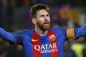 Prosecutors not against replacing Lionel Messi jail term with fine