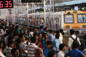 Railways to install 19,000 CCTV in stations through Nirbhya fund