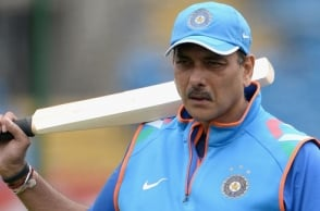 Ravi Shastri may ask for Bharath Arun as second Bowling Coach: Reports