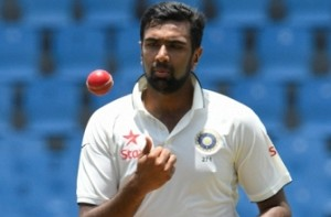 Ravichandran Ashwin back in action after missing IPL