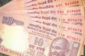 RBI to issue new Rs 10 notes soon