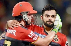RCB will come back stronger next season: Kohli