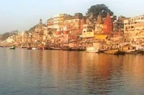 River Ganga named first living entity of India