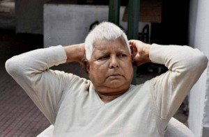 RJD leader alleges life threat after failing to defend Lalu on TV