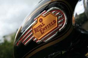Royal Enfield announces discounts on its motorcycles