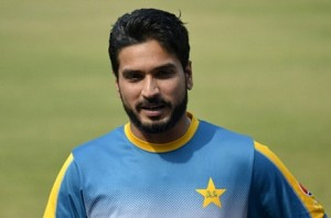 Rumman Raees replaces Wahab Riaz in Pakistan's squad