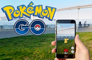 Russian to be jailed for playing Pokemon Go