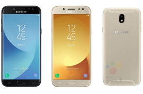 Samsung Galaxy J5, Galaxy J7 images, specifications leaked