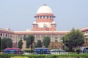 SC suggests out-of-court settlement in Ayodhya Ram Mandir issue