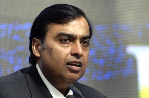 SEBI bans Mukesh-led RIL from futures-trading for one year