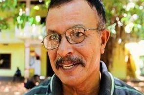 Senior journalist found dead in Adyar river