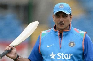 Shastri will probably get the coach job: Gavaskar