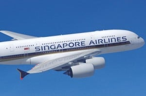 Singapore Airlines rated best airline in the world