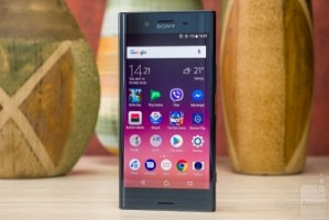 Sony Xperia XZ Premium goes on sale