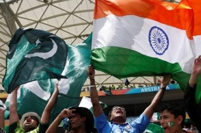 All countries play against India to make money: PCB