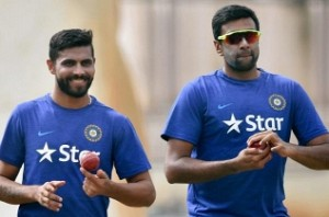Ashwin, Jadeja likely to play county cricket in England