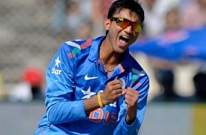 BCCI announces squad for final two ODI's against Australia