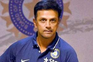 Be patient and wait: Rahul Dravid on resuming cricket in India