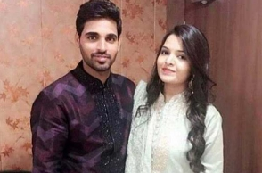 Bhuvneshwar Kumar to tie the knot on November 23