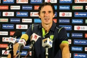 India vs Eng: Include 'him' in today's game, says Brad Hogg; Who's he talking about?