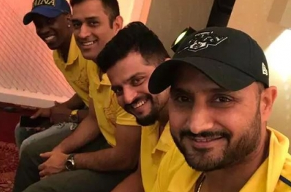 Check what team CSK did after the title win