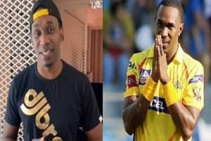 Video: Dwayne Bravo Shares 'Emotional Message' For Fans As He Bids Adieu to IPL 2020; Twitter Reacts!